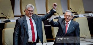 new-cuban-president