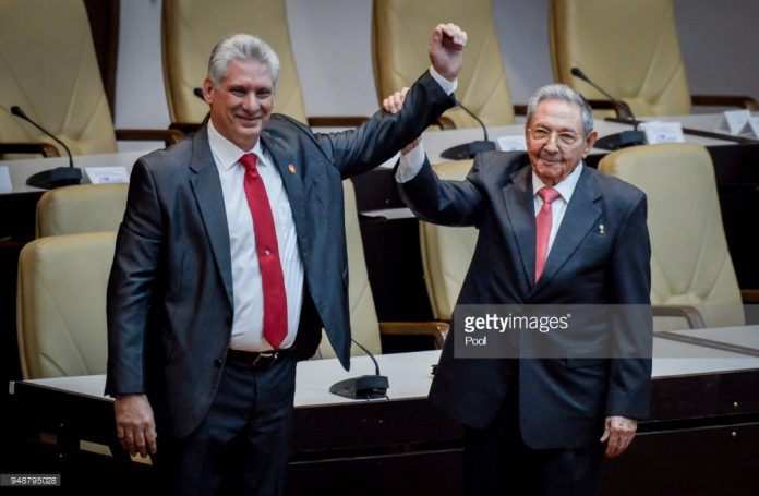 new-cuban-president