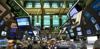 new-york-stock-exchange