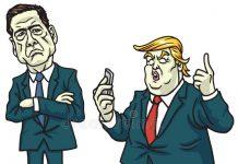 trump-and-comey-in-trumps-america