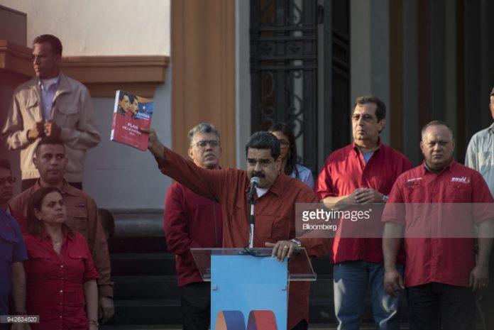 venezuela-president-nicolas-maduro