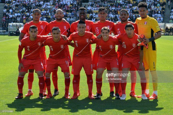 Team-Peru