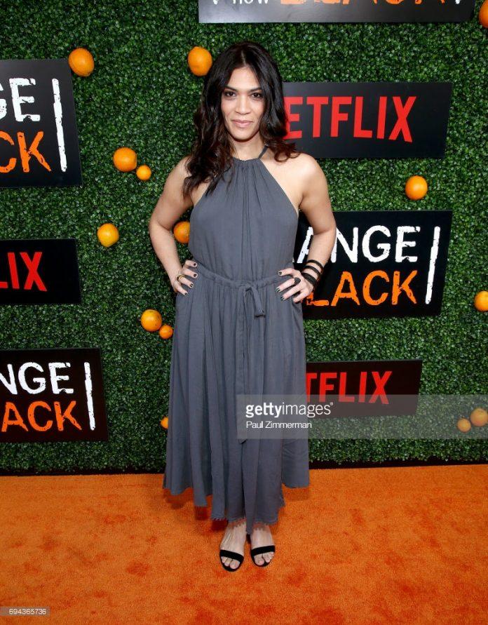 dominican-actress-Laura-Gomez