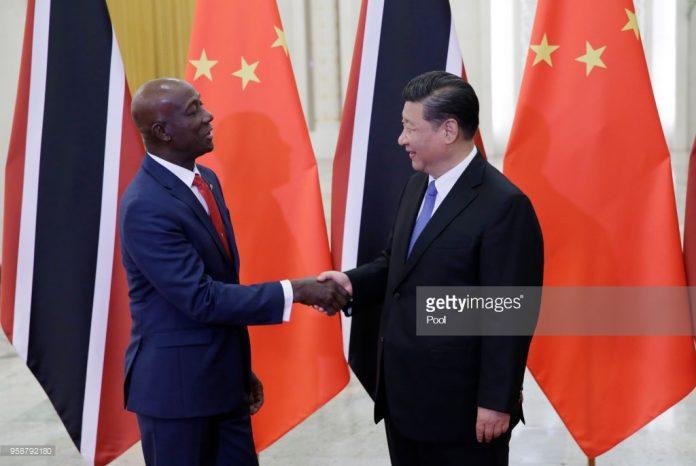 chinese-xi-meets-trinidad-pm