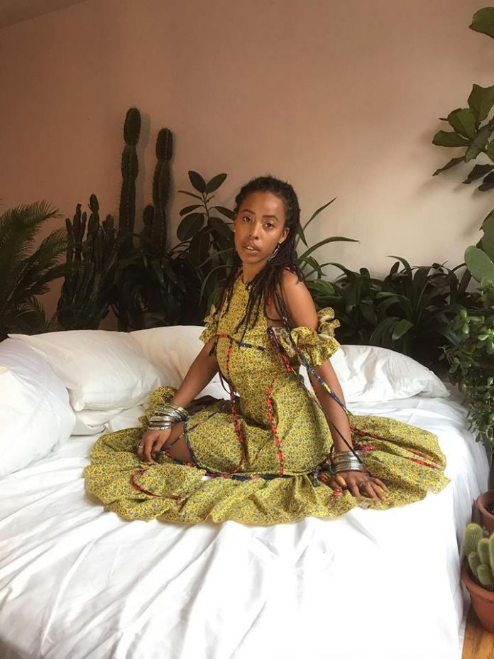 donisha-prentergrast-bob-marley-grand-daughter