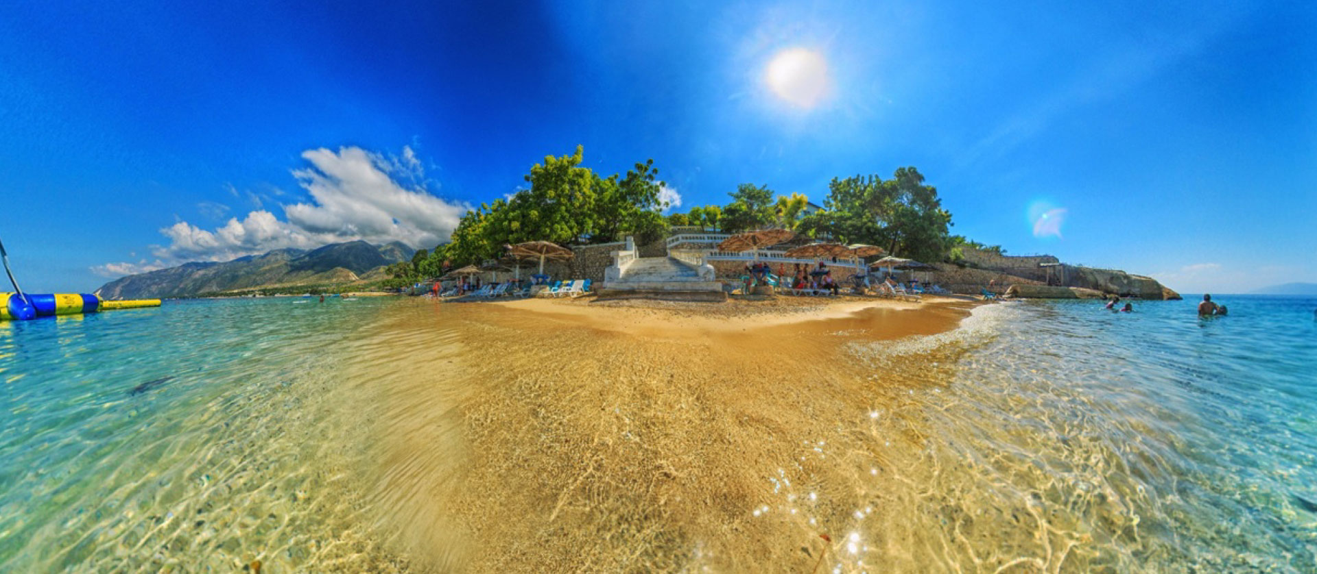 Caribbean Travel These Beaches Are