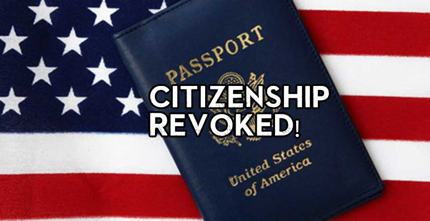 Haitian Immigrant Gets US Citizenship Revoked And Jail Time