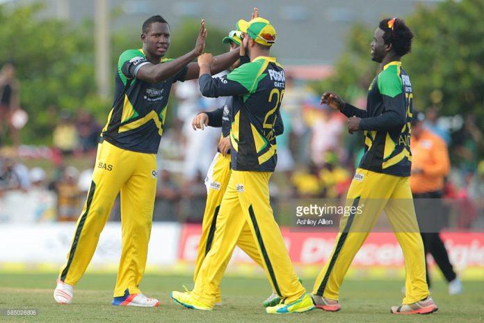 Jamaica-Tallawahs