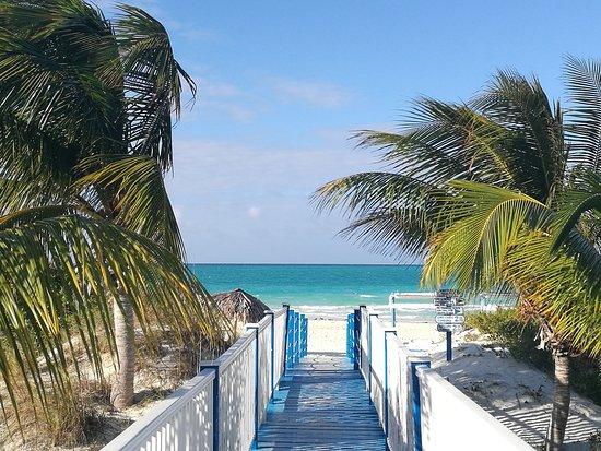 Playa-Pilar-Beach