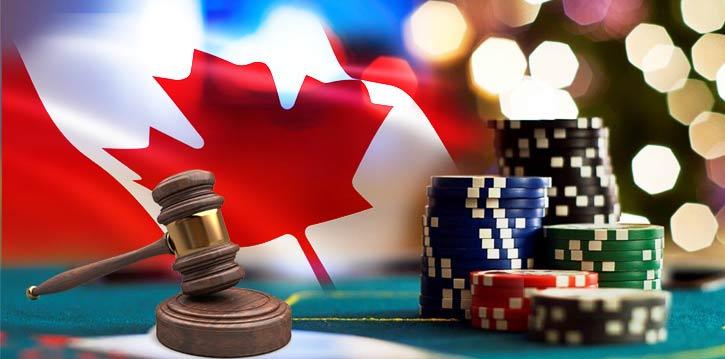 Canada casino gambling web casino games