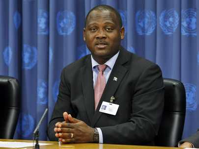 Barbados-minister-Donville-O'Neil-Inniss