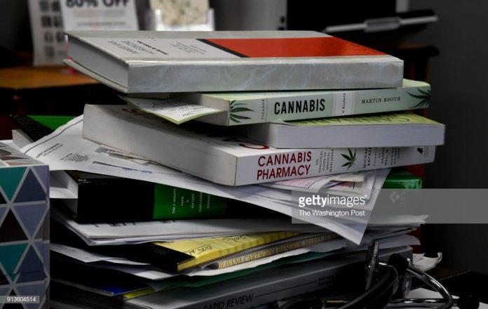 Cannabis-Studies