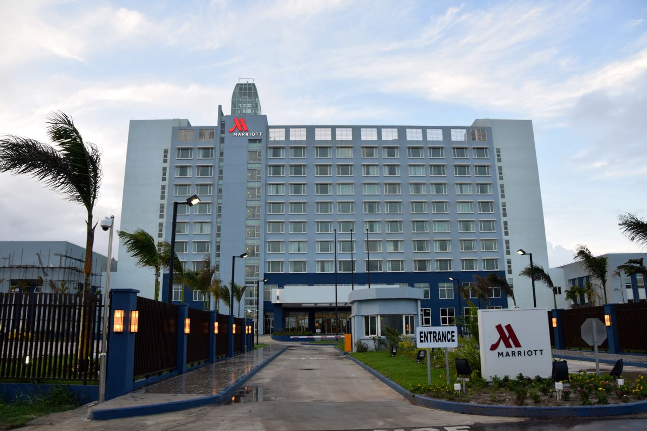 Guyana-Marriott-Georgetown-Guyana