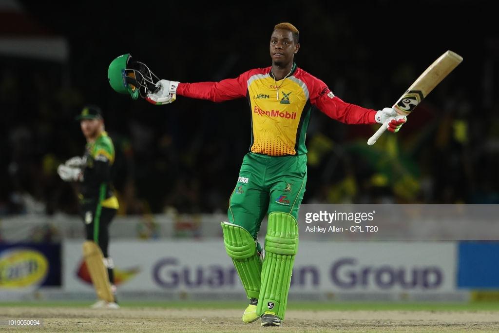 Shimron-Hetmyer-Guyana-Warriors
