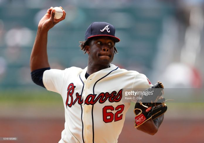 Touki-Toussaint-debuts-For-Braves