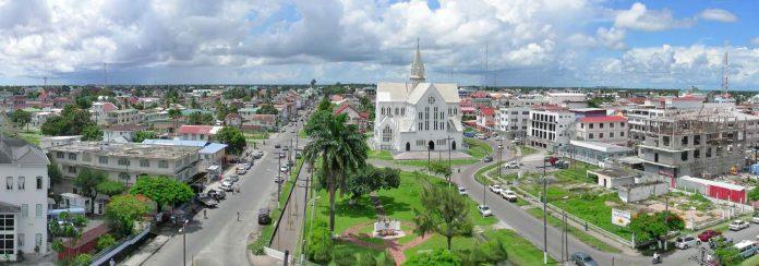 aerial-view-of-georgetown-guyana
