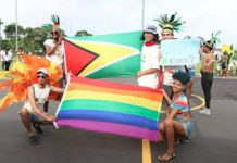 guyana-first-gay-pride-parade