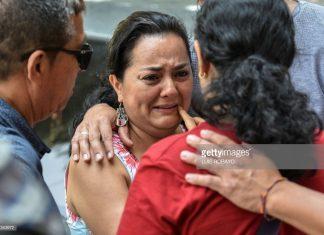 COLOMBIA-ECUADOR-BUS-ACCIDENT