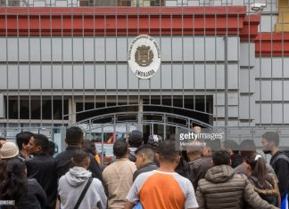 Venezuela-Migration-Crisis