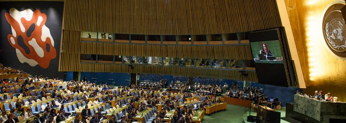 73-session-UN-general-assembly