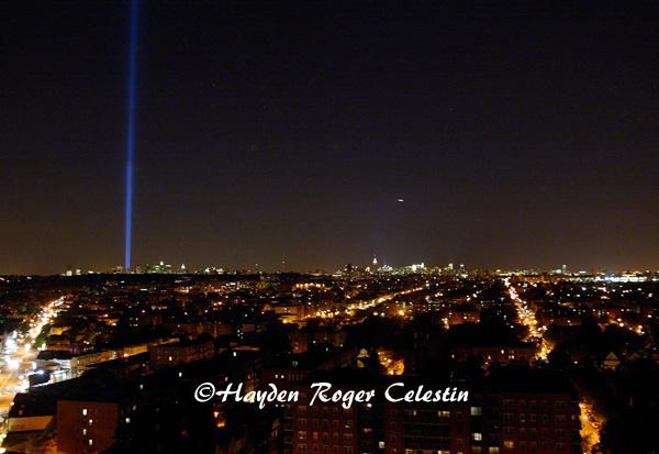 911-memorial-lights