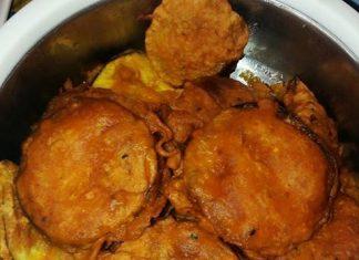 Baigani-caribbean-foods-recipes