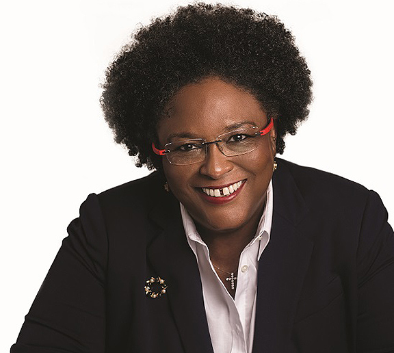 Caribbean News – This Caribbean Prime Minister Is Making Her First Official NY Visit