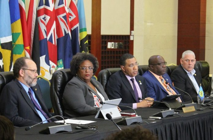 Ninth-Caribbean-Prime-Ministerial-Sub-Committee-Meeting-CSME