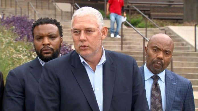 St.Lucia-Pm-allen-chastanet-at-press-conference-for-botham-jean-dallas-cop-killing