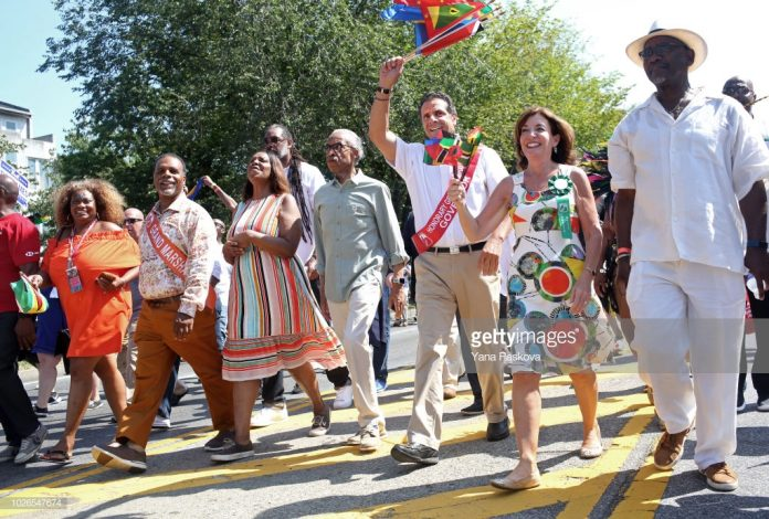 andrew-cuomo-west-indian-parade-2018