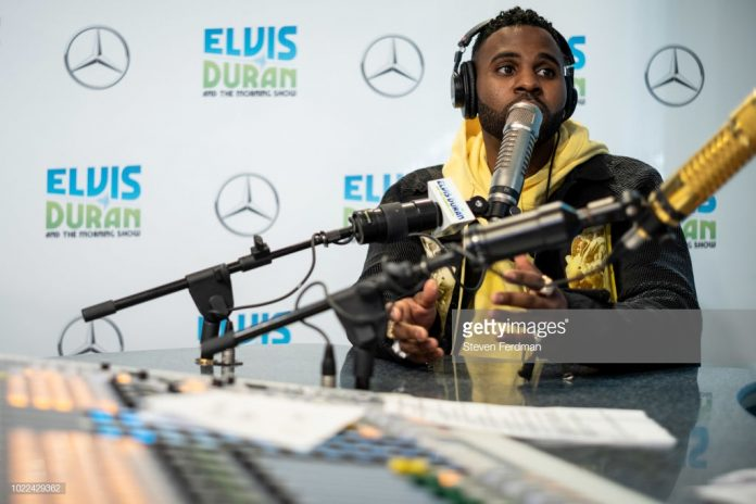 Jason-Derulo-launches-foundation