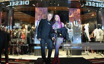 Nicki-Minaj-Diesel-Hate-Couture