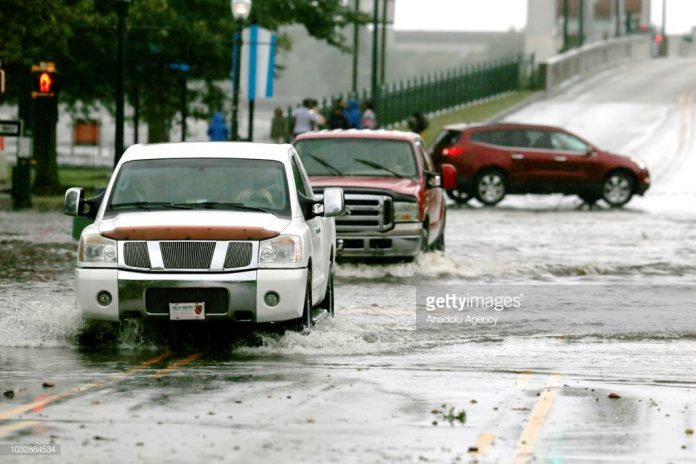 Hurricane-Florence-new-bern-north-carolina-impact