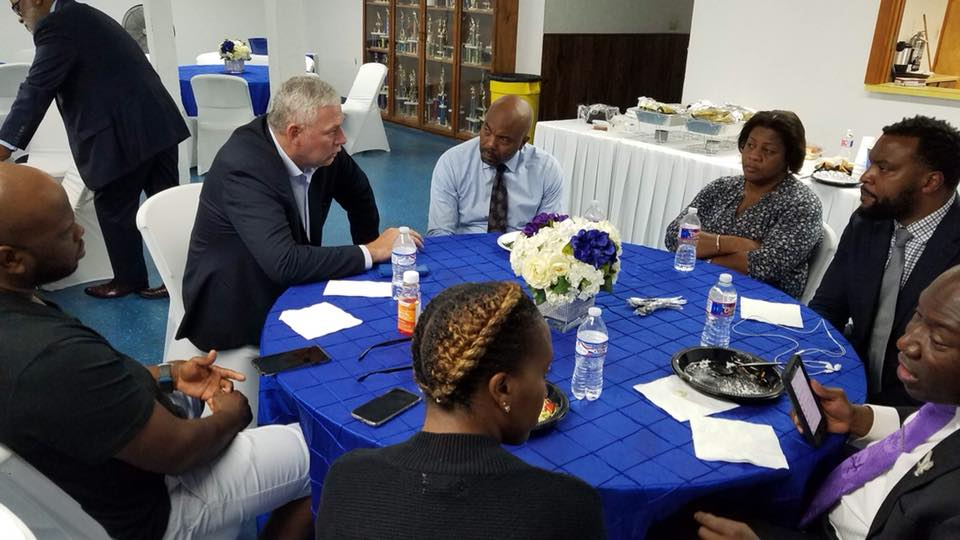 prime-minister-allan-chastanet-meets-with-bothem-jean-family