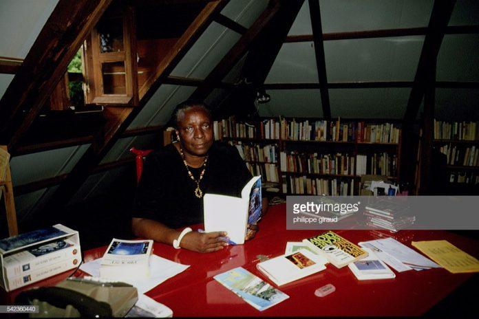 Maryse-Conde-2018-alternate-nobel-prize-for-literature-winner