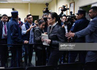 Roxana-Baldetti-Jailed