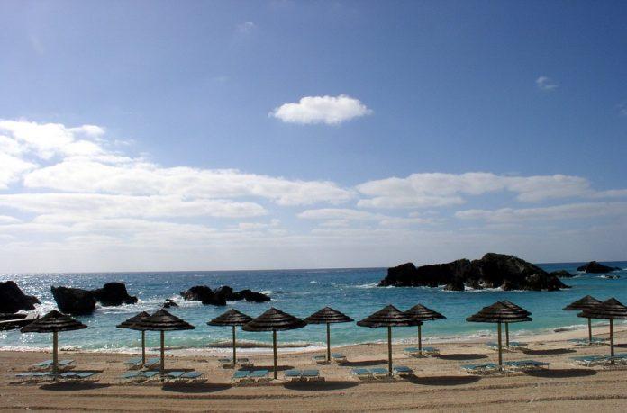 Caribbean Travel Photo Of The Day - Bermuda