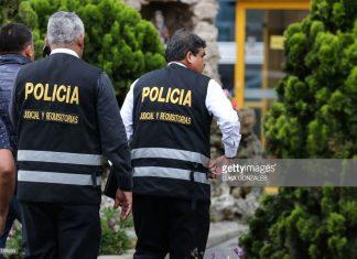 latin-america-police
