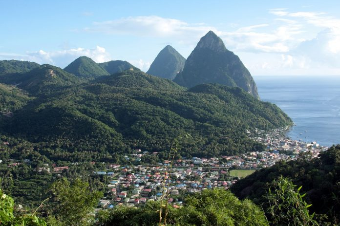 pitons-of-saint-lucia