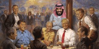trump-painting-updated-with-salman-arab-murderer