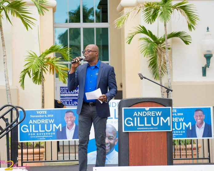 caribbean-immigrant-leo-gilling-getting-out-the-vote-for-gillum