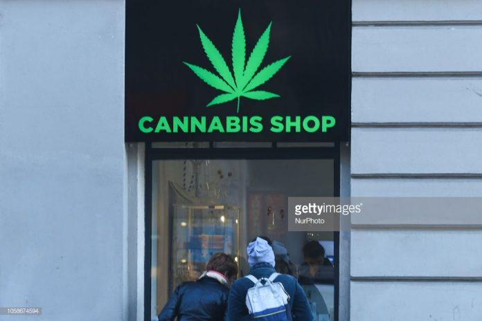 cannabis-shop