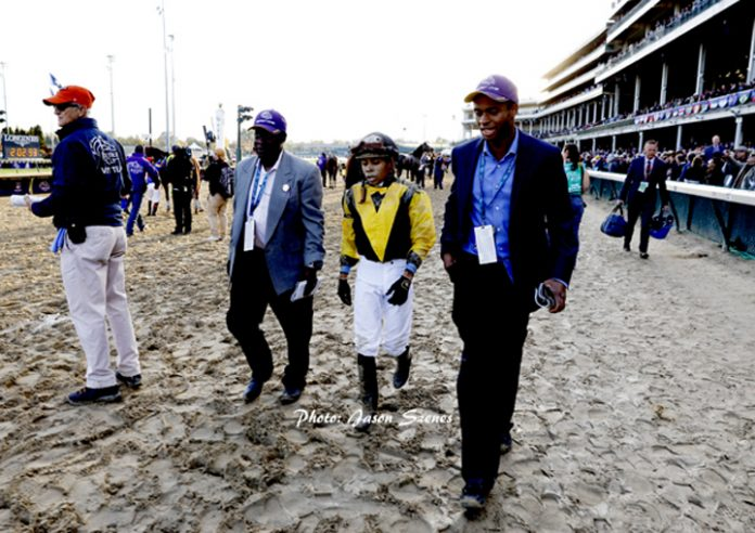 Caribbean-national-in-the-breeders-cup