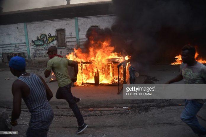 haiti-protests-caribbean-news-