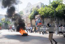haiti-protests-caribbean-news