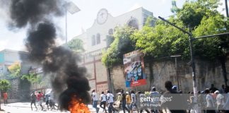 haiti-protests-caribbean-news