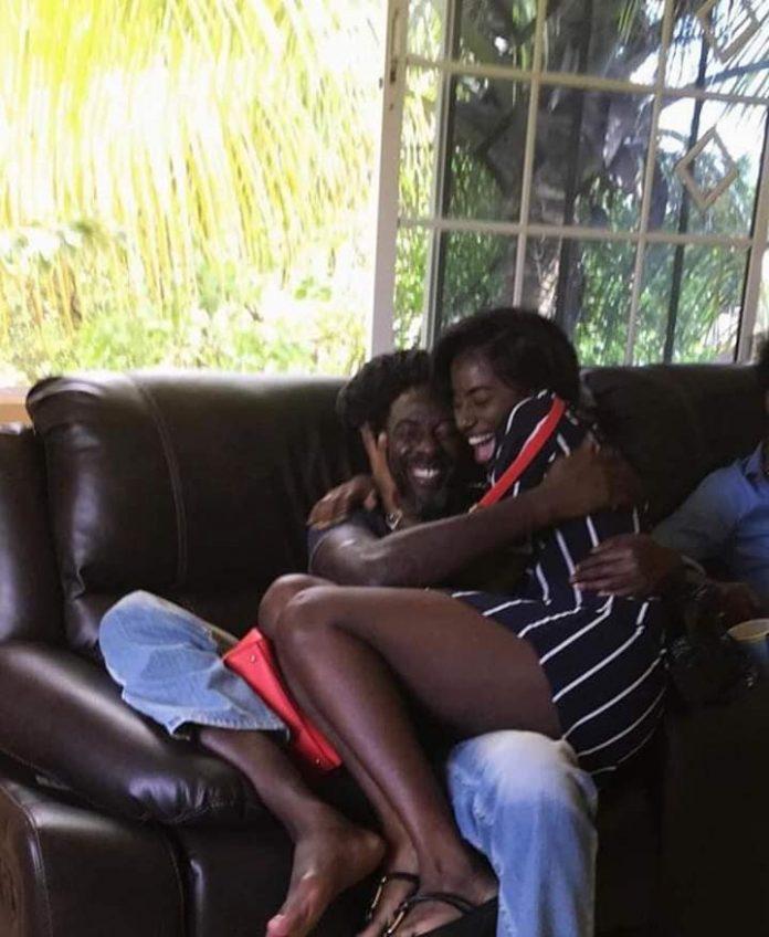Abihail-Myrie-and-dad-buju-banton