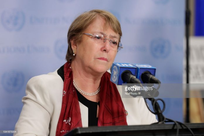 Michelle-Bachelet-latin-americas-most-powerful-person