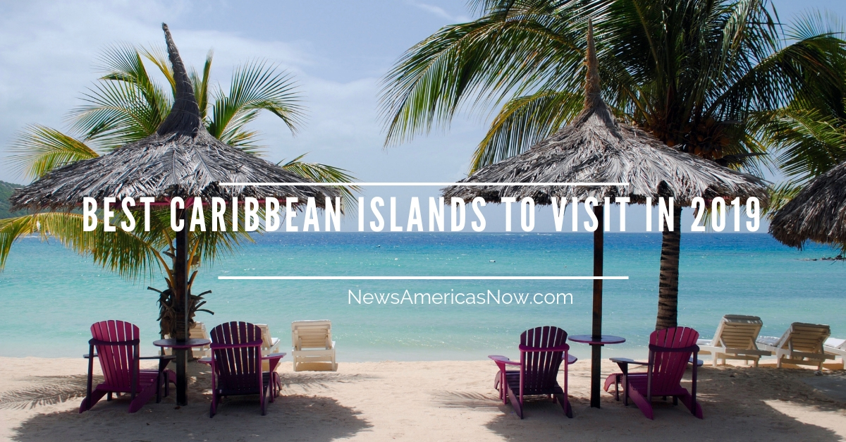 Caribbean Travel - Five Of The Best Caribbean Islands To