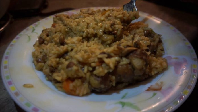 caribbean-recipes-cook-up-rice